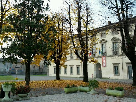 Municipio Di Brignano Gera D'Adda, Via Vittorio Emanuele II, 36, 24040 Brignano Gera d'Adda BG, Italy