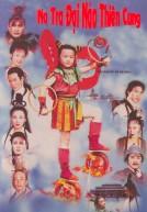 Truyền Thuyết Natra - Legends of Nezha (1999)