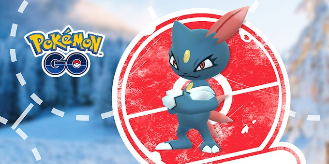 Pokemon Go Sneasel Research Event Happening Tomorrow