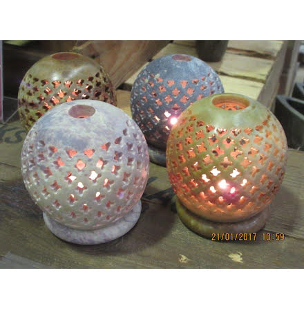 Candle ball Jali Small