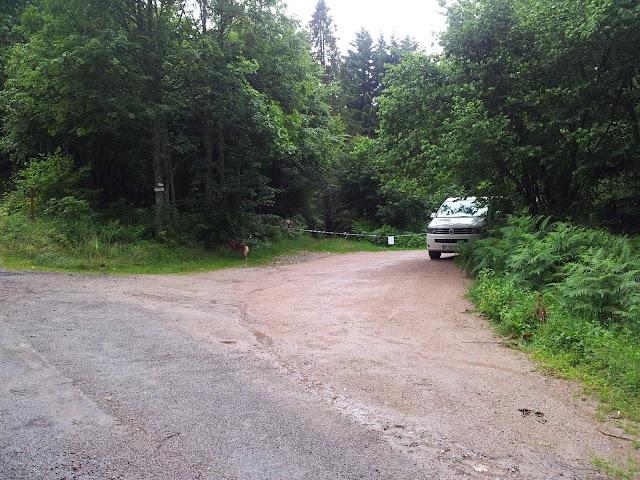 Gerardmer dans les Vosges 20120715_100232