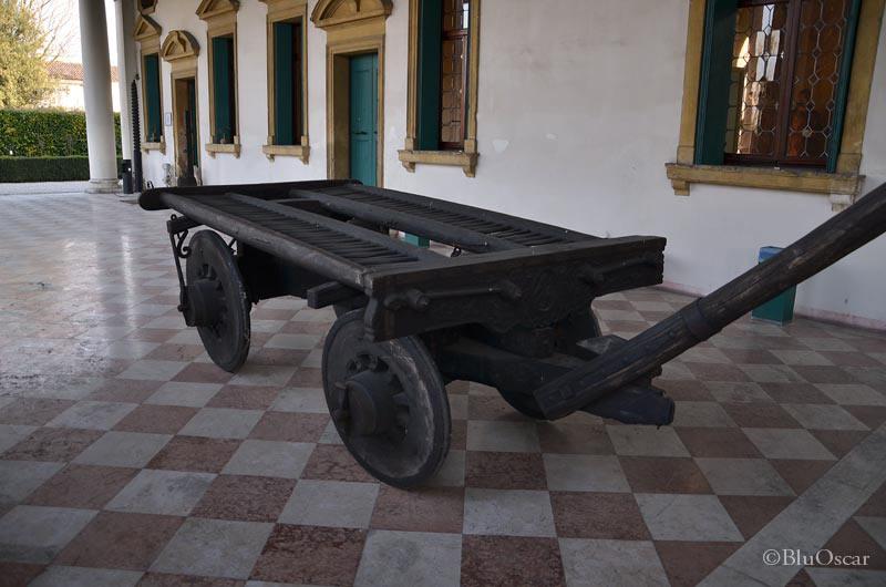 Villa Barchessa Valmarana 17