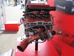 Nismo Engine