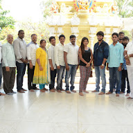 Jai pawan Kumar Creations Movie Opening Photos