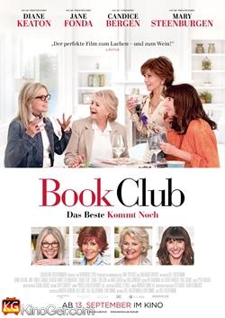 Book Club - Das Beste kommt noch (2018)