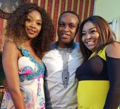 Femi Adebayo Sends Pregnant Wife Out Of Matrimonial Home For Maltreating Mother