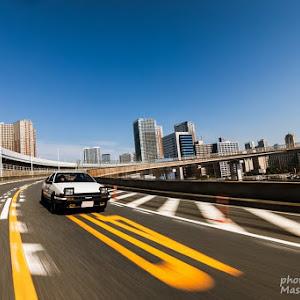 スプリンタートレノ AE86 GT-APEXのカスタム事例画像 イチDさんの2020年08月06日23:03の投稿