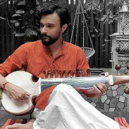 Pandit Shekhar Borkar ▶ pt Shekhar Borkar Raga