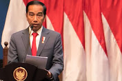Jokowi Perintahkan Badan Usaha Milik Negara dan Swasta untuk Mengiringi Korporasi Petani dan Nelayan
