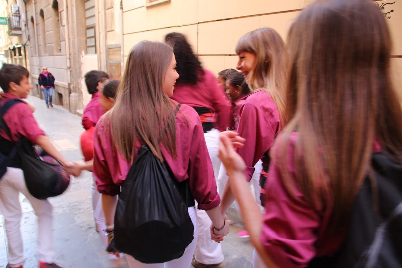 Diada XXIè Aniversari Castellers de Lleida 9-4-2016 - IMG_0021.JPG