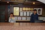 Фото 5 Atan Park Hotel