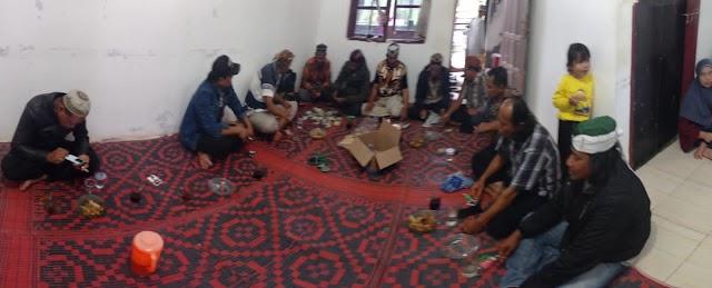 Pertemuan Ke 12 ,Paguyuban Sunda Sawargi Raya Simalungun