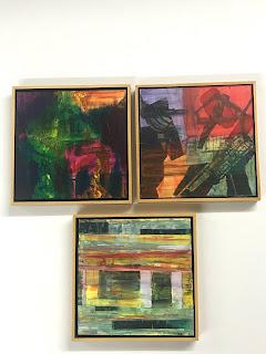 C. Zack Collage Trio