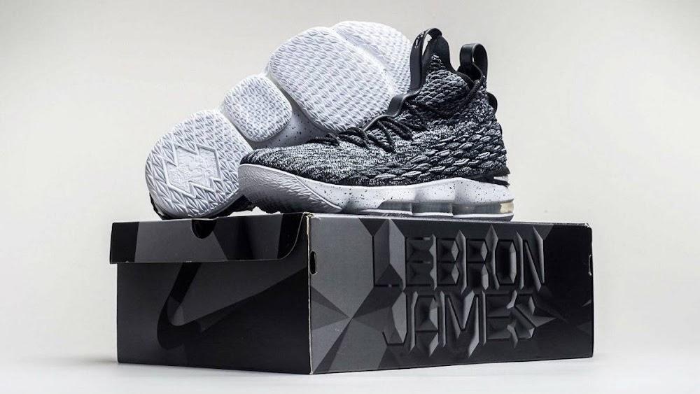 227c73214da Nike LeBron XV (15)