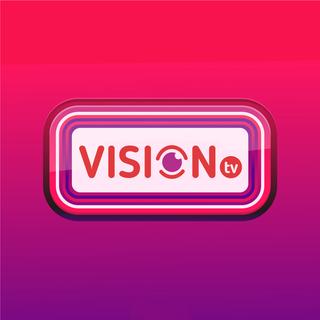 Logo Vision Musica TV