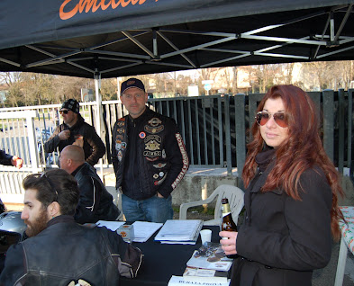 By Harley Davidson Onorio Moto