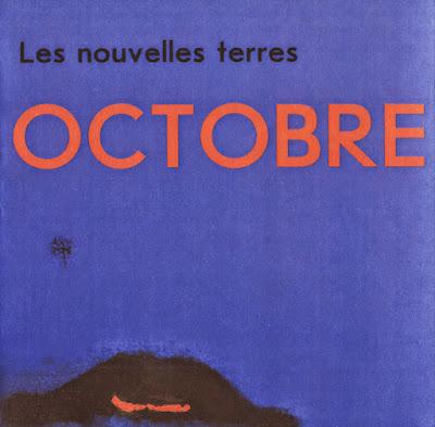 Octobre ~ 1974 ~ Les Nouvelles Terres