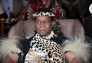 King Goodwill Zwelithini. File photo.