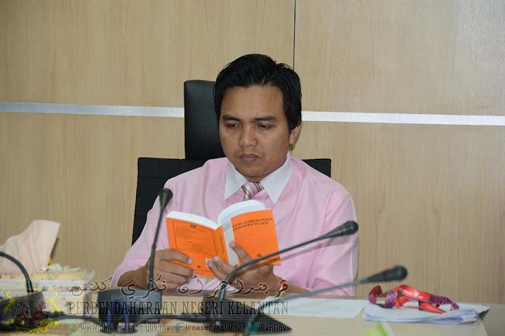 Jom Baca Bersama