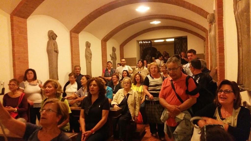 Pielgrzymi z Castellammare w Rzymie, 8 czerwca 2016 - IMG-20160608-WA0036.jpg