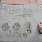 Los Angeles - Hollywood Blvd.