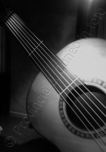 fotografia fabbrica dei suoni venasca