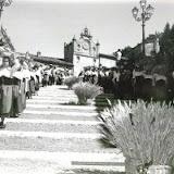 Foto della rievocazione storica della Processione delle Canestrelle