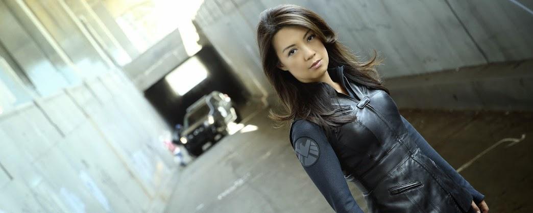 美劇 神盾局特工 Agents of S.H.I.E.L.D. 線上看