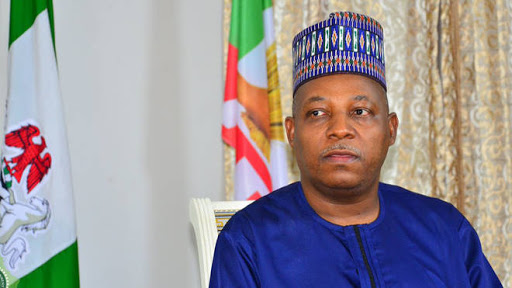 "War on gambling? Borno State Governor directs all ""bet9ja and nairabet agents"" to leave the state"