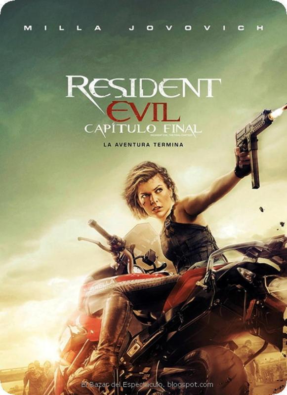 Tapa Resident Evil Capítulo Final DVD.jpeg