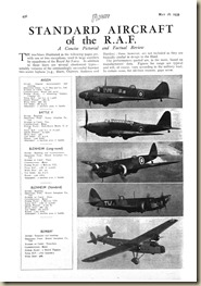 Standard Aircraft of the R.A.F._01