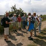Stevige spirituele wandeling - P8110327.JPG