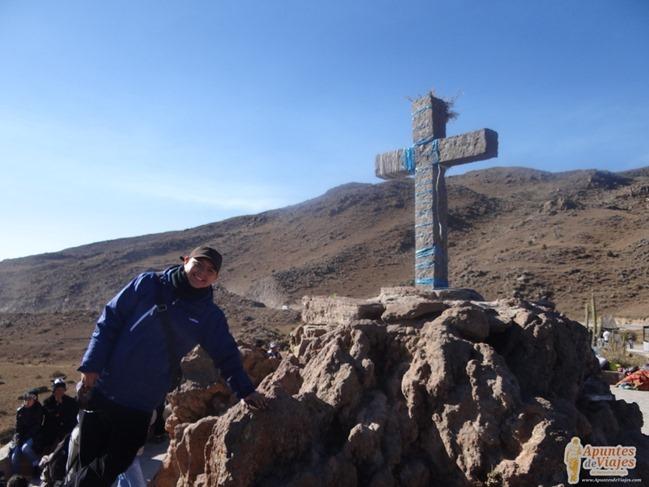 Visitar Cañón del Colca Peru 24