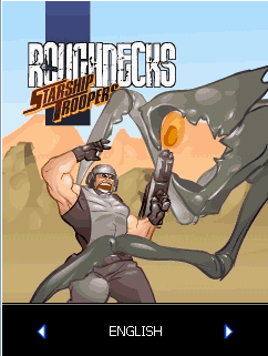 Starship Troopers Roughnecks [By Sony Picture] StarS1