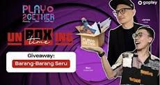 Yuk, Rayain Ulang Tahun GoPlay Bareng di Unboxing Time Spesial Anniversary