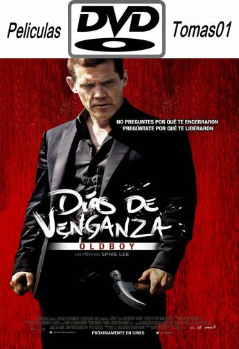 Días De Venganza (2013) DVDRip