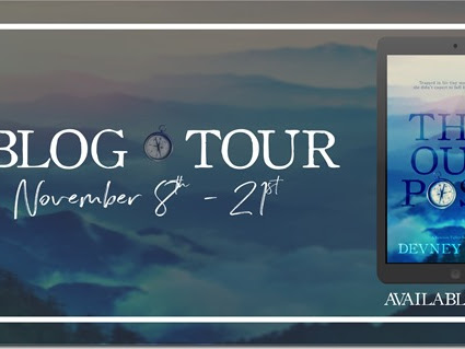 Blog Tour: The Outpost (Jamison Valley #4) by Devney Perry + Book Trailer, Teaser, and Excerpt