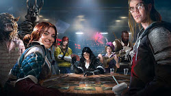 The Random 30 - GWENT Closed Beta image
