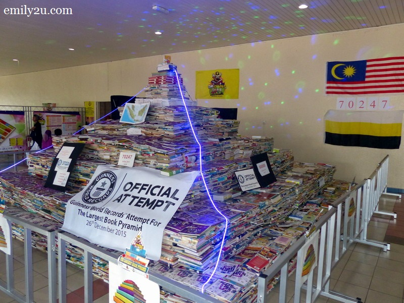 Guinness World Record Ipoh
