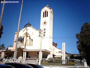 Photo: Araruama - Igreja de São Sebastião