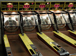 Skeeball cast its allure to Larry