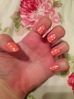 Summer nails inspiration