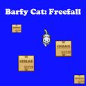 Barfy Cat: Freefall (Beta) icon