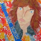 """Konkurs na plakat """"Rock przeciw AIDS"""" 2012"""