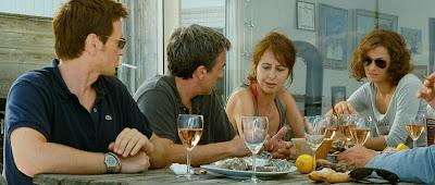 Little White Lies / Les petits mouchoirs (2010)