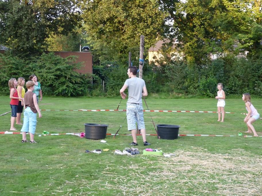 Fotos tieneravond & jongerenavond VBW 2009 - P1050215.JPG