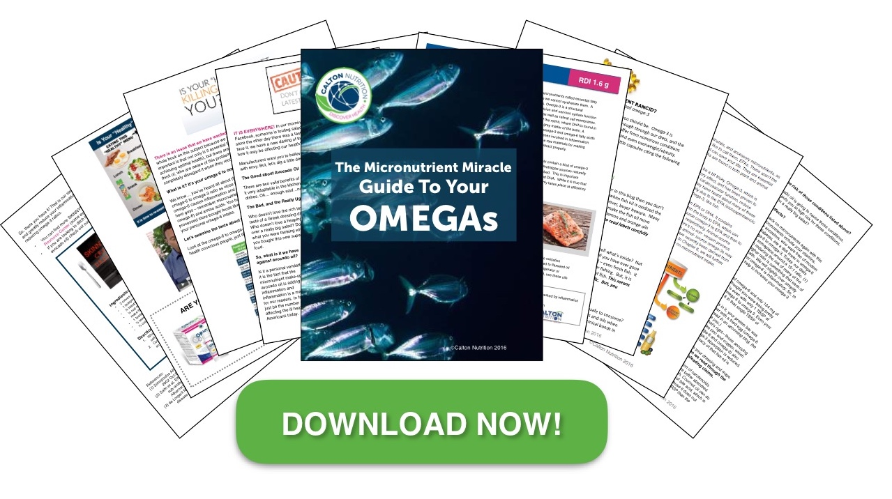 Is your omega 3 supplement rancid calton nutrition to download our free e book on the omega fatty acids enter your information below fandeluxe Gallery