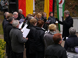 Kammerchor Langenfeld.