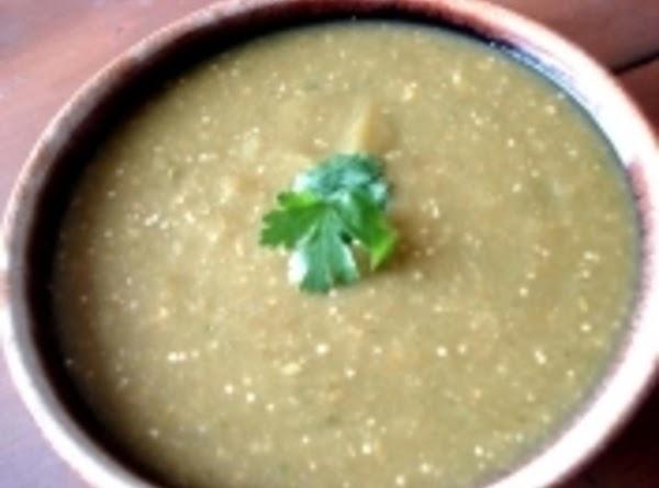 Salsa Verde (green Hot Sauce) Recipe