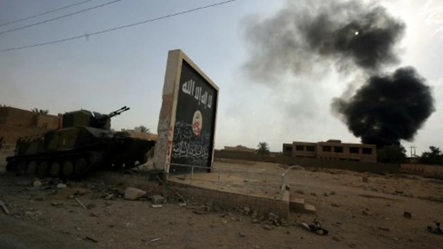 Atentado del Estado Islámico deja 11 muertos en Irak